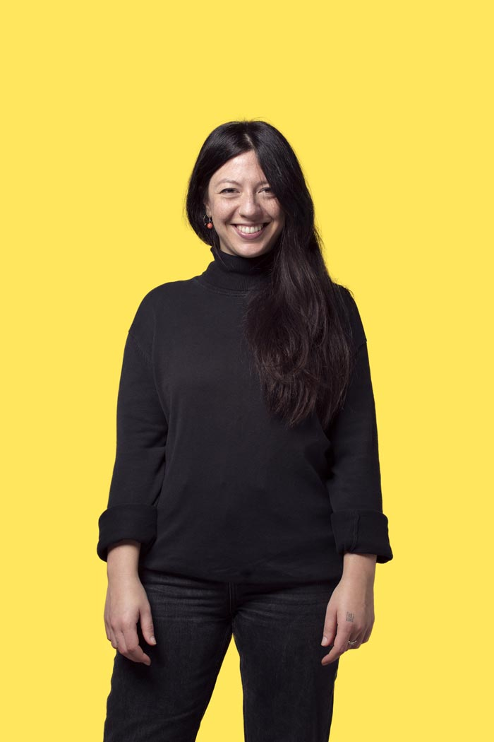 Marilivia Minnici — Program Manager