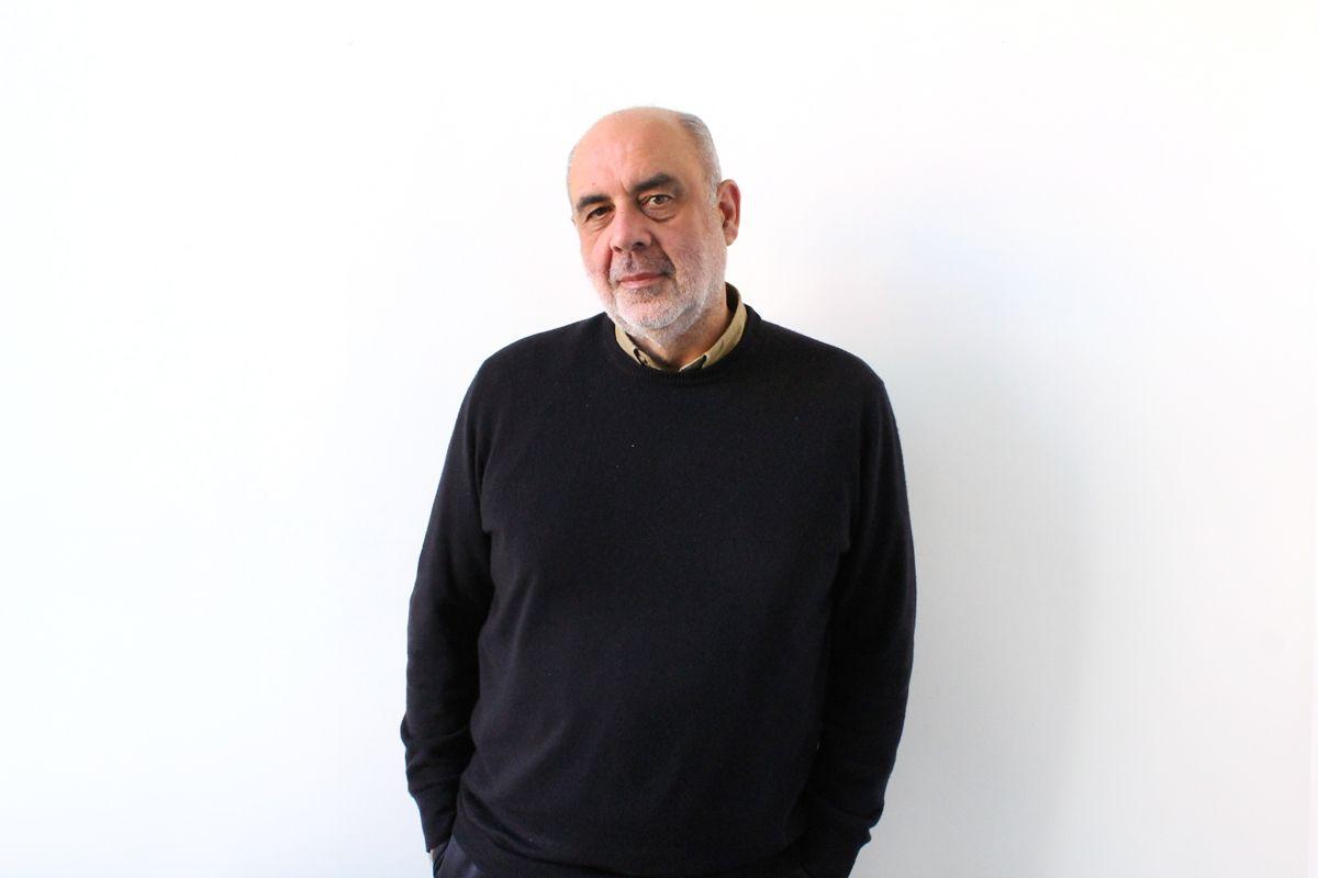 Pippo Ciorra