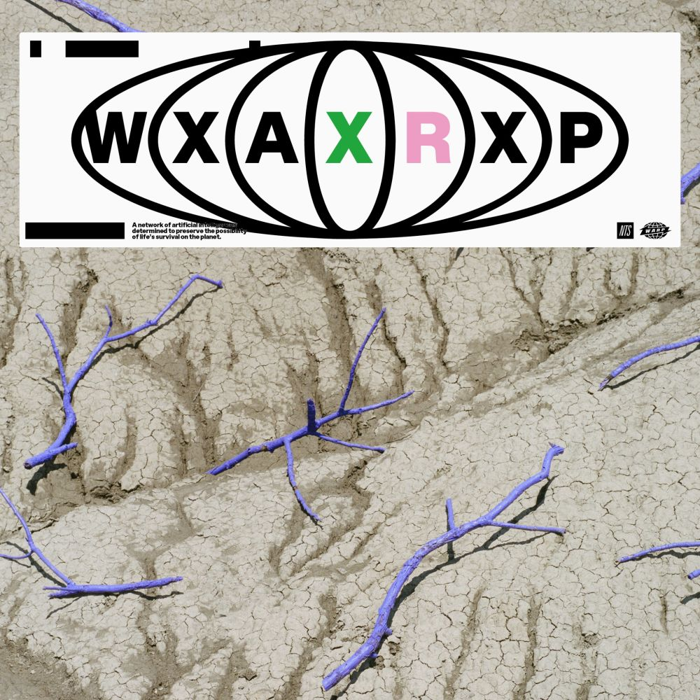 Brian Eno and Extinction Rebellion present a special WXAXRXP x NTS broadcast. This Is Not A Drill. Via Warp Records