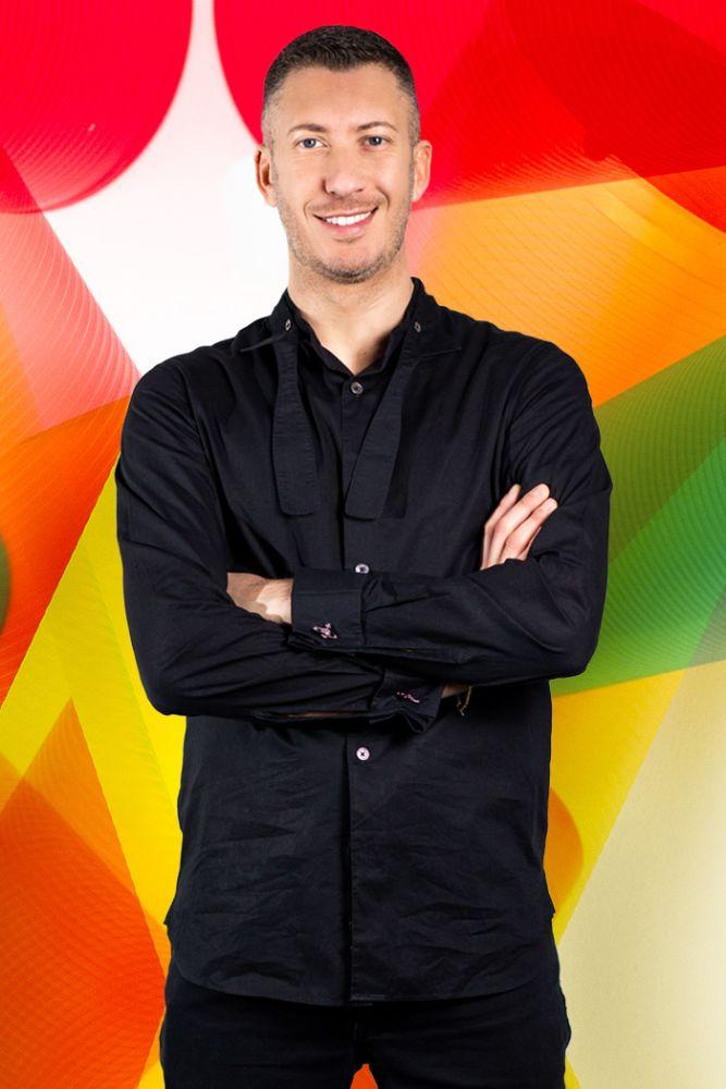 Giovanni Messina — Location Manager