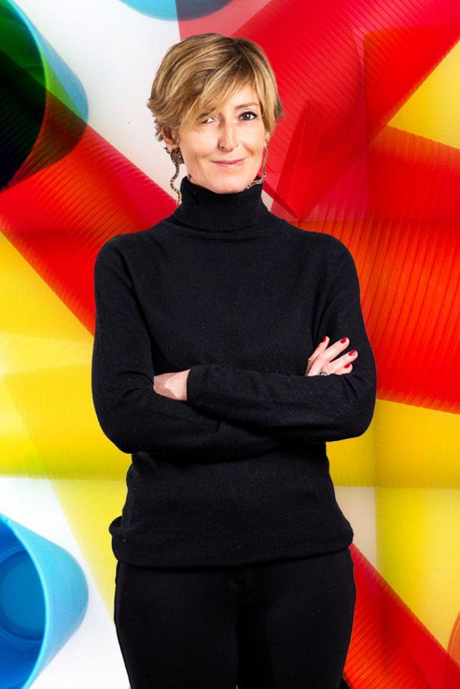 Aline Nomis — Administration Coordinator