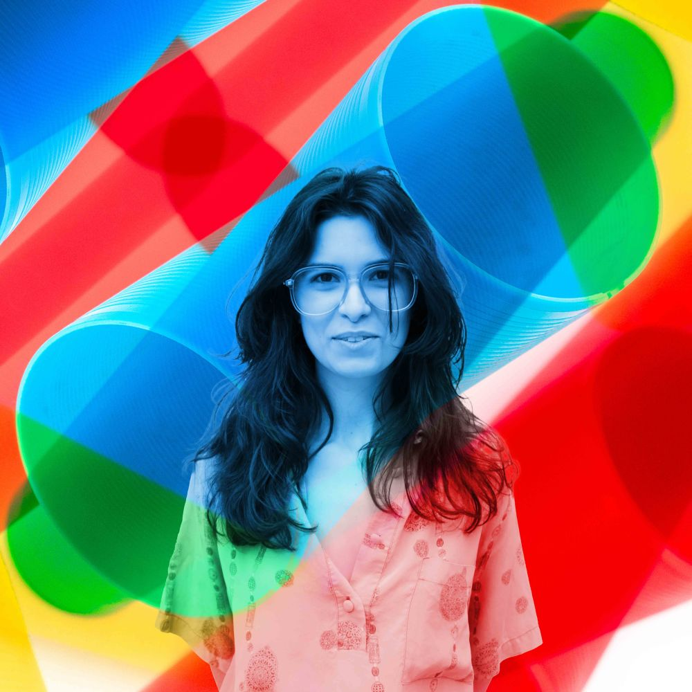 Laura Mazzarino