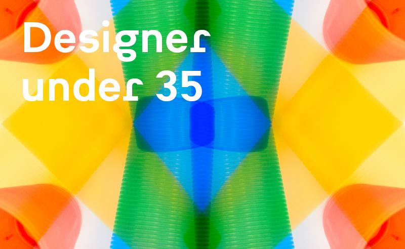 Ricerca sui designer under 35