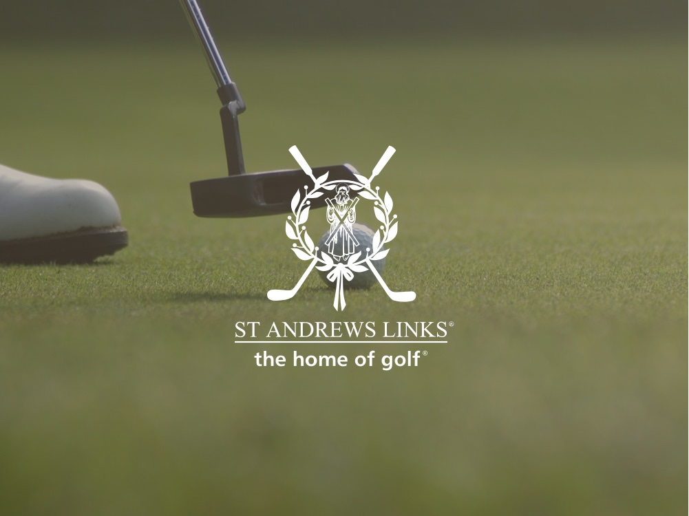 image for info section St Andrews Links
