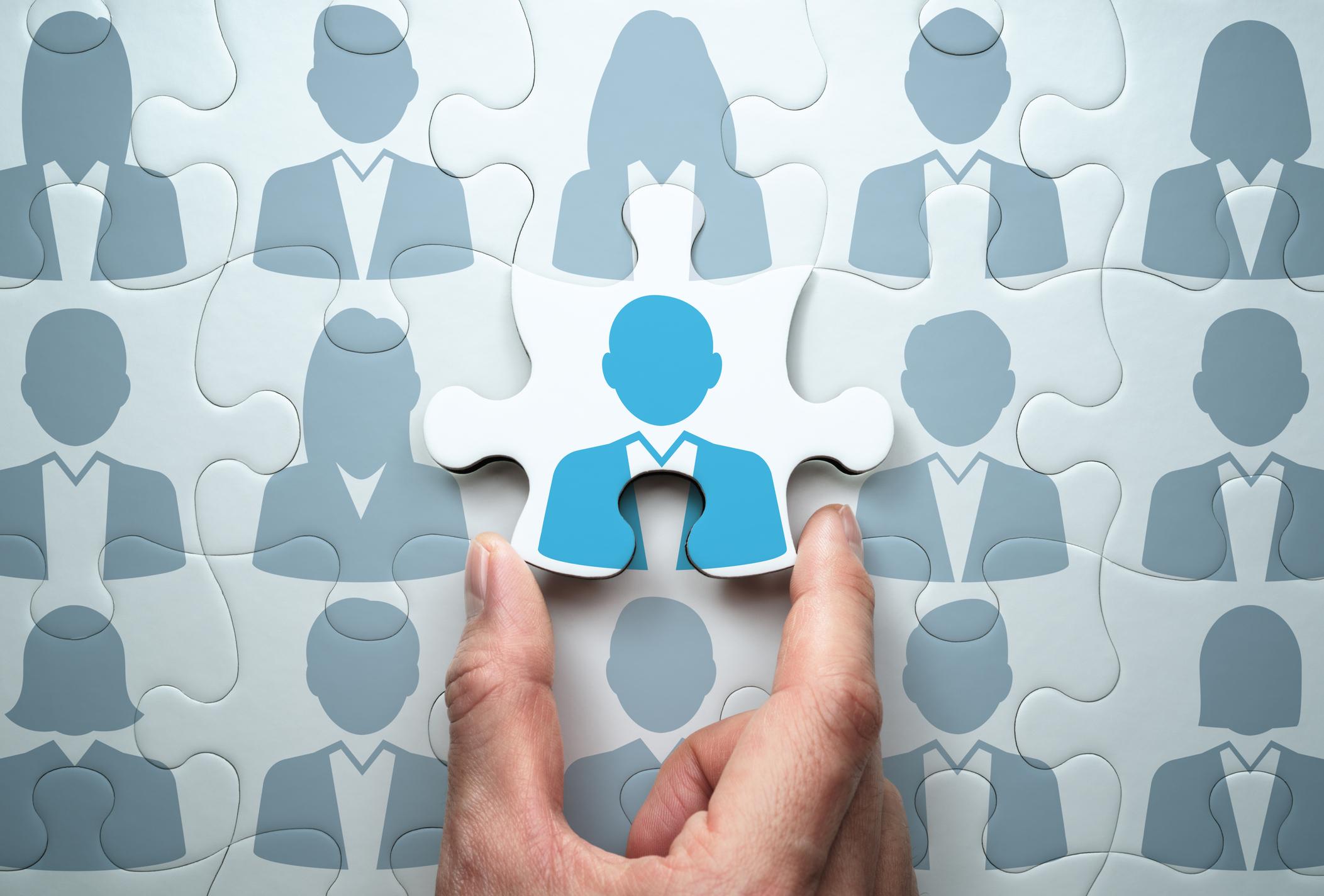 Digital Transformation Team Members