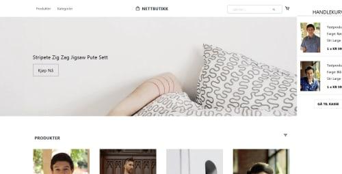 Nextjs WooCommerce
