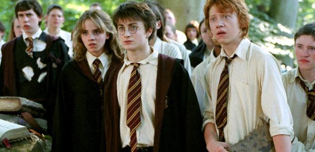 Звезды «Гарри Поттера», которые завязали с актерской карьерой