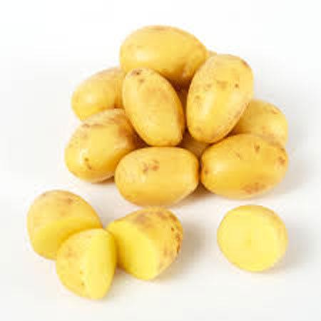baby potato 1kg