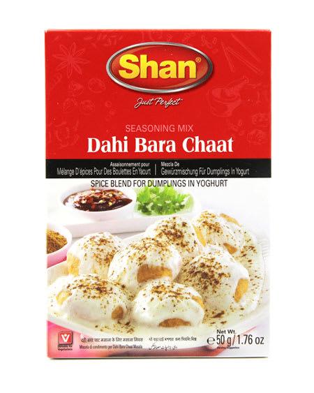 shan dahi bara chaat 50g