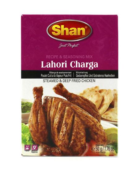 shan lahori chargha 50g