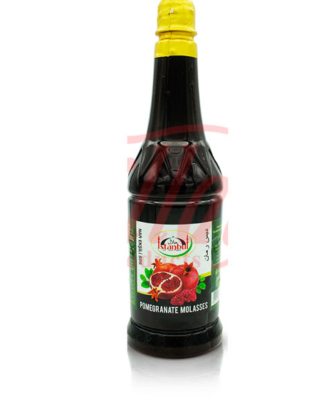 istanbul pomegranate molasses 750ml