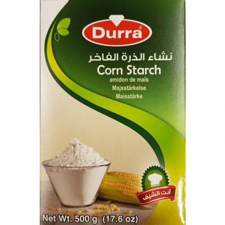 al durra corn starch 500g