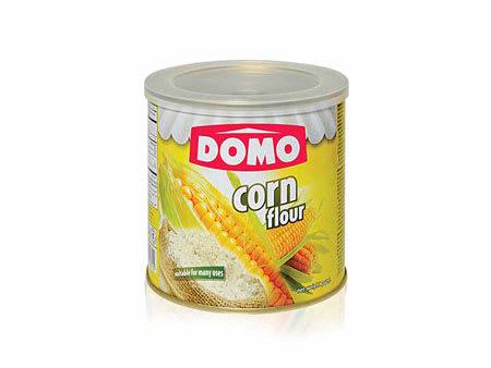 domo corn flour 300g