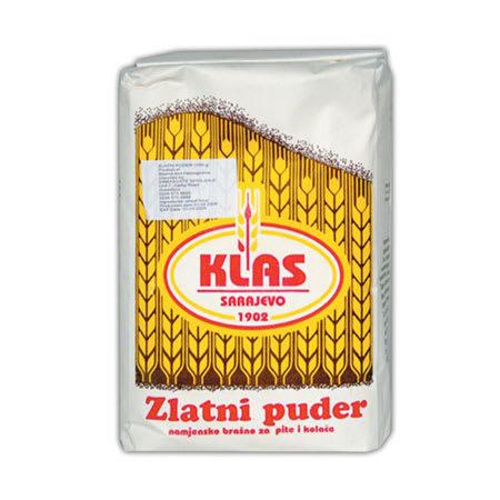klas flour 2kg