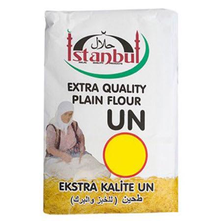 istanbul plain flour 1kg