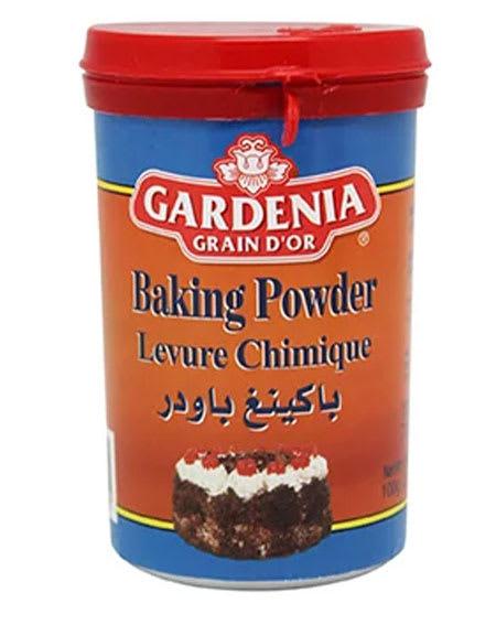 gardenia baking powder 100g