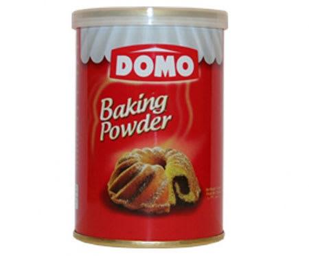 domo baking powder 227g