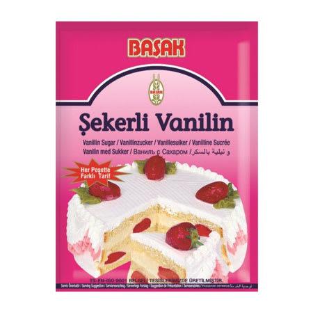 basak vanillin sugar 4pcs