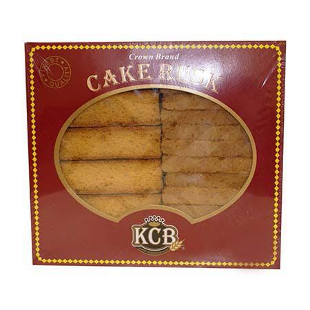 kashmir crown bakeries cake rusk 850g