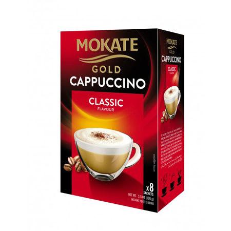 mokate cappuccino classic 100g