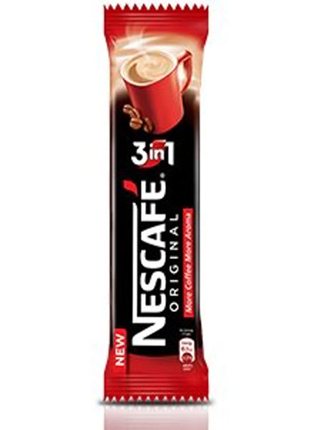 nescafe original 3 in 1 6 sticks