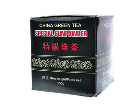 china green tea 250g