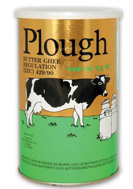 plough butter ghee 1kg