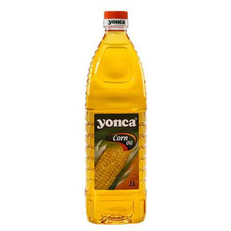 yonca corn oil 1L