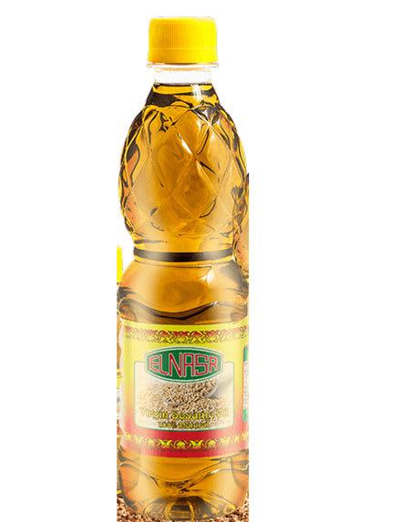 el nasr sesame oil 450ml