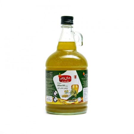 al ahlam extra virgin olive oil 500ml