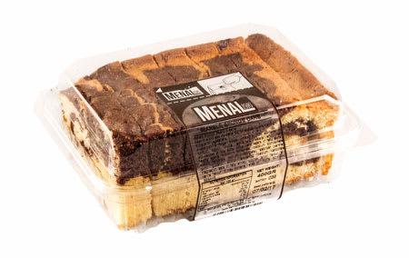 menal marble cake 400g