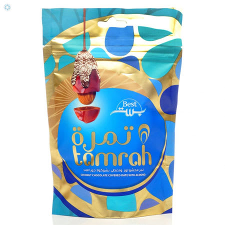 tamrah coconut 80g
