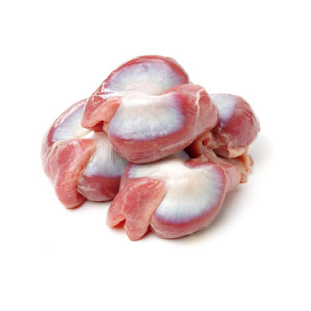 chicken gizzard halal 1kg