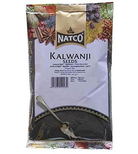 natco nigella seed (kalwanji) 100g