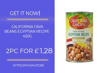 california garden fava beans egyptian recipe 450g x2