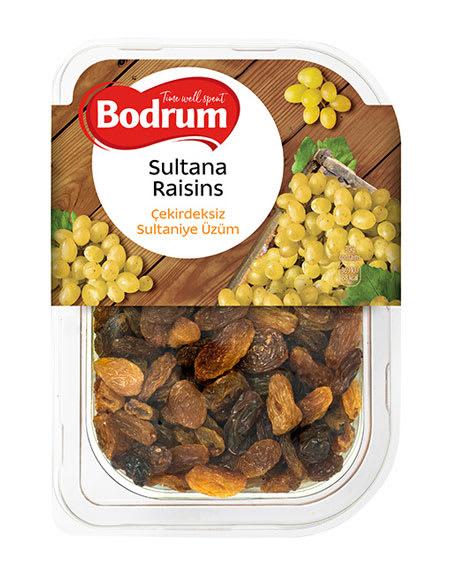 bodrum sultana raisin 150g