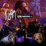 korn unplugged