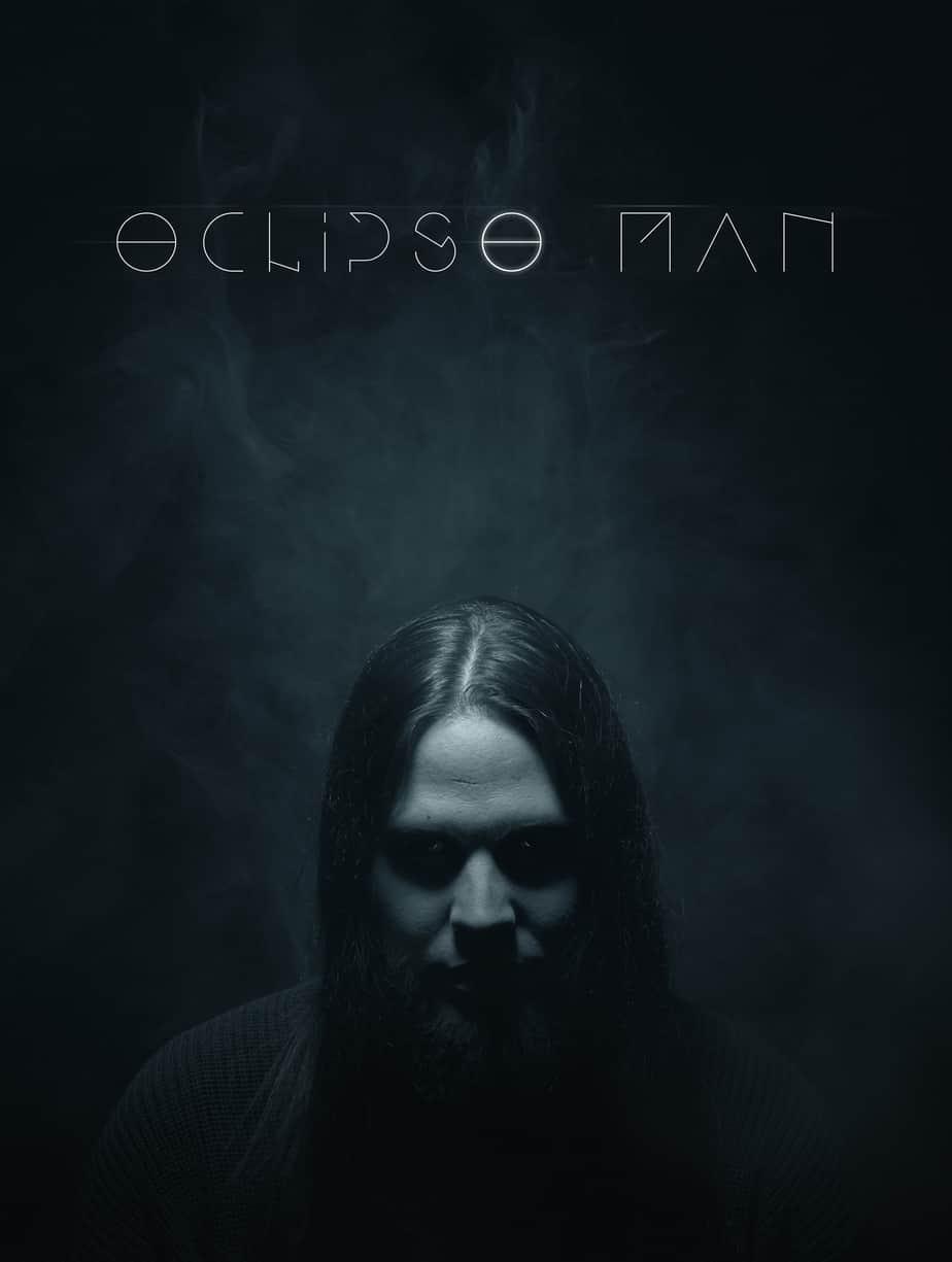 Martinillo Eclipse Man