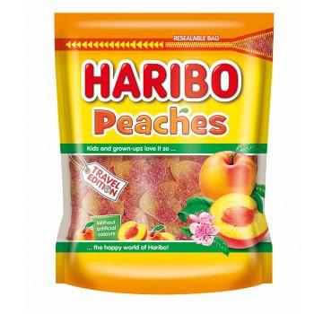 Haribo Peaches Pouch 750g