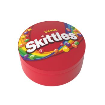 Skittles Fruits Pouch Tin 195g