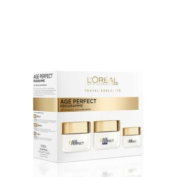 L'Oréal Age Perfect Programme 50ml + 15ml + 30ml