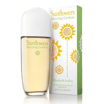 Elizabeth Arden Sunflowers Morning Gardens 100ml EDTS