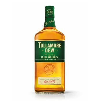 Tullamore Dew The Legendary 1l