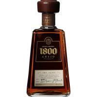 Tequila Reserva Añejo