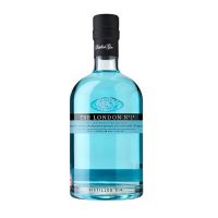 No.1 Original Blue Gin