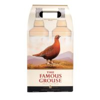 The Famous Grouse Twin Pack