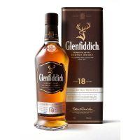 Glenfiddich Ancient Reserve 18 Yo