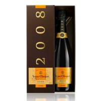 Veuve Clicquot Brut Yellow Label Twin Pack