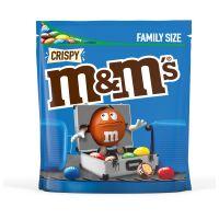 M&M'S Crispy Pouch