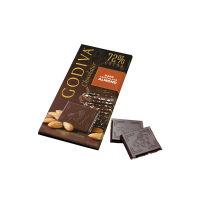 72% Dark Almonds